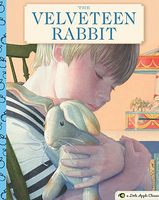 The Velveteen Rabbit .jpg