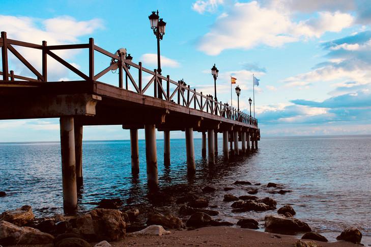 Puerto Banús - Marbella  · Ocean Experiences