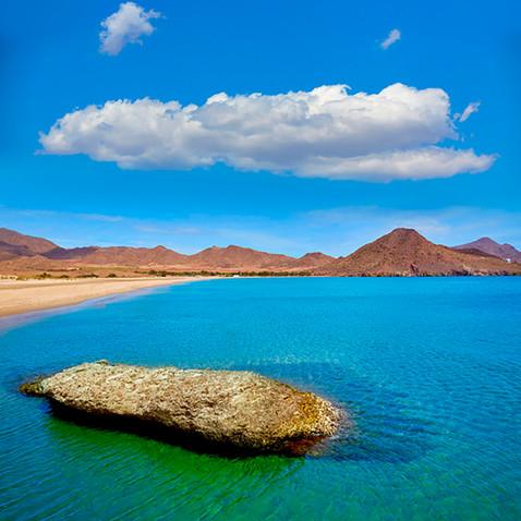 Cabo de Gata · Ocean Experiences