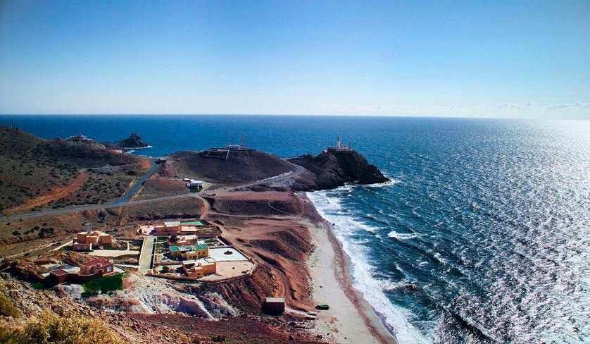 Faro de Cabo de Gata · Ocean Experiences