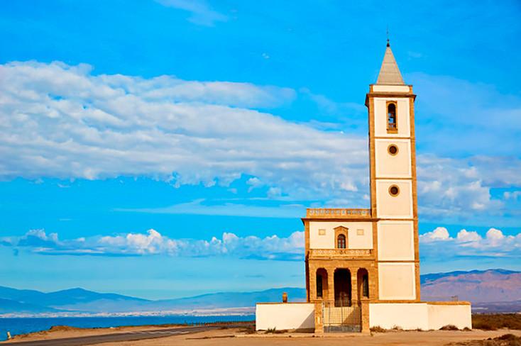 Salinas de Cabo de Gata · Ocean Experiences
