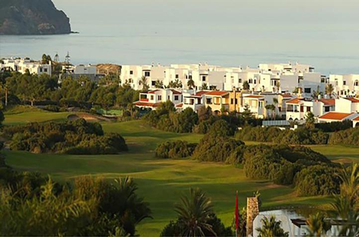Golf Cabo negro royal club - Marruecos