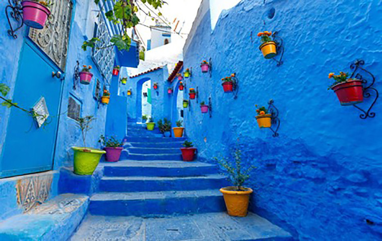 Chefchauen - Marruecos