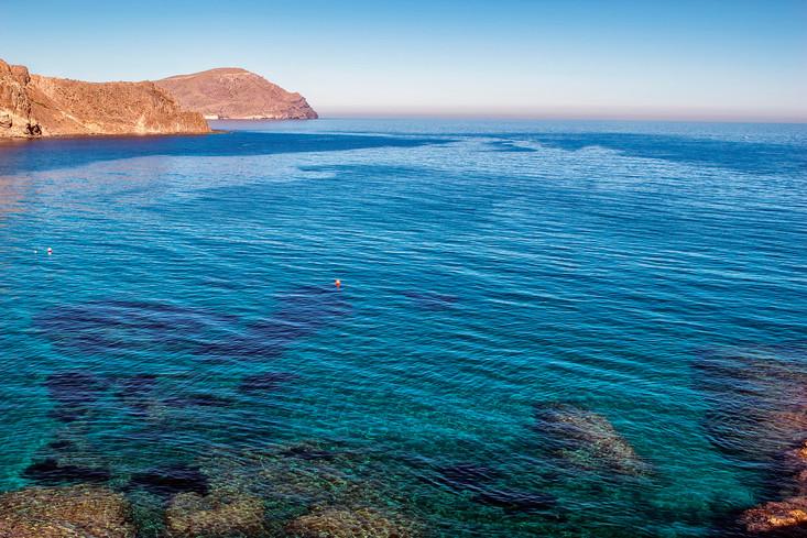 Cala de San Pedro · Ocean Experiences