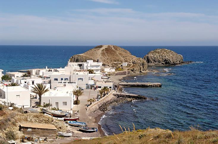 La Isleta del Moro - Cabo de Gata · Ocean Experiences