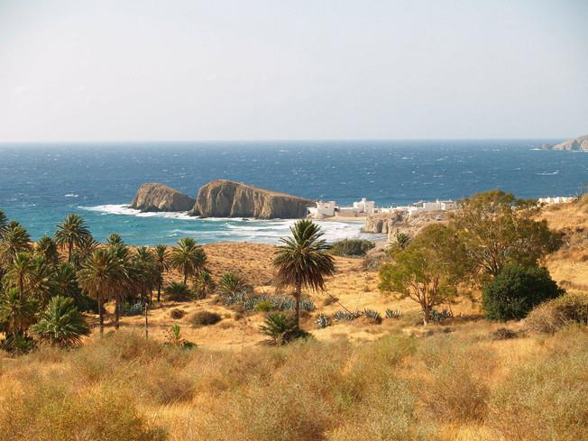 Isleta del Moro  · Ocean Experiences