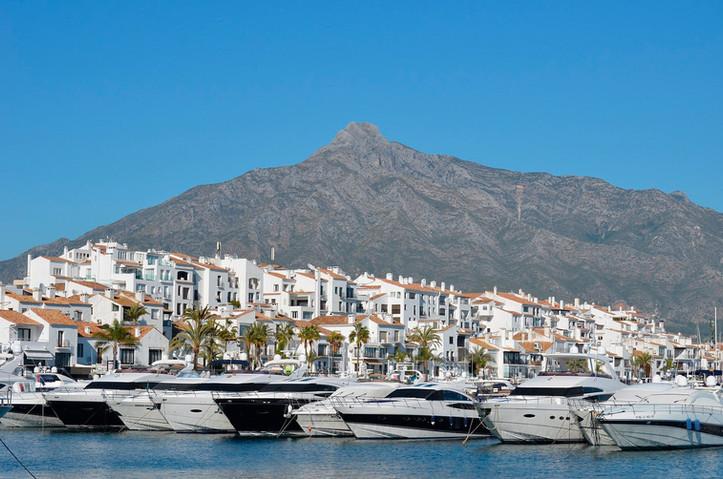 Puerto Banús - Marbella