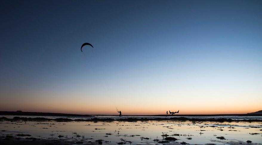 Tarifa - Cádiz  · Ocean Experiences