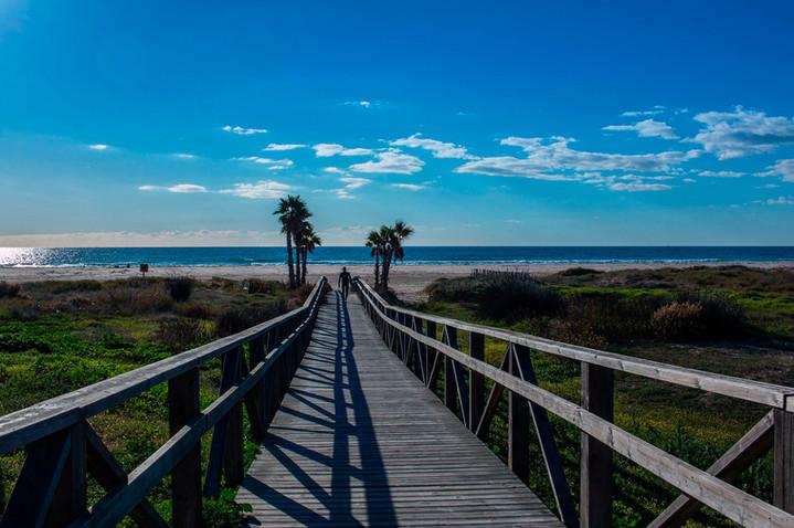 Tarifa - Cádiz