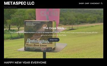 METASPEC LLC