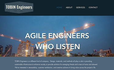 Tobin Engineers