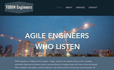 Tobin Engineers