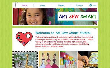 Art Sew Smart