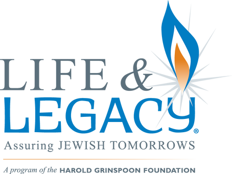 HFLA-SA Participates in LIFE & LEGACY®  You can, too!