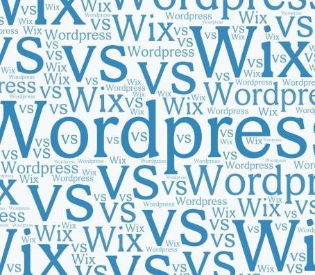 Wix or Wordpress?