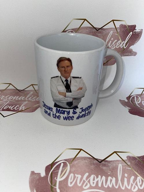 AC12 mug
