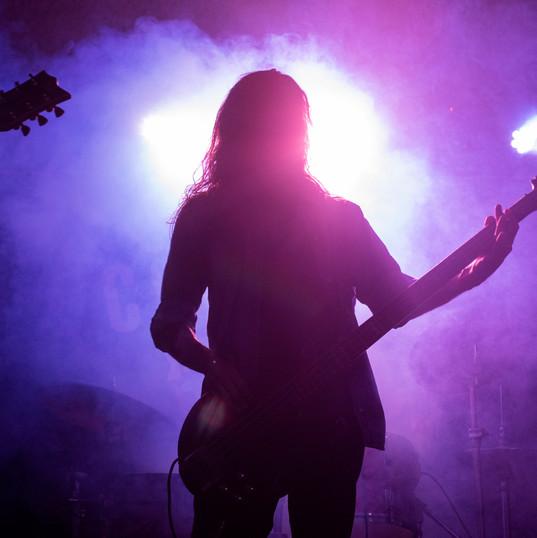 Rock y Metal