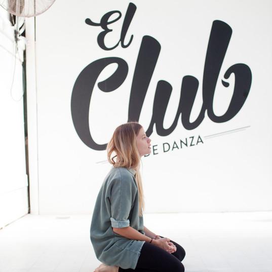 El Club de Danza
