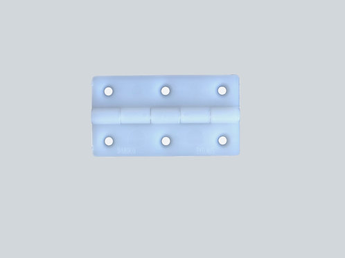 38mm Nylon Hinge with Stainless Steal Pin