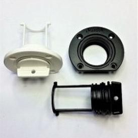 Lrg Bung Plug Complete 35mm
