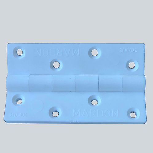 101mm Nylon Hinge with Stainless Steal Pin