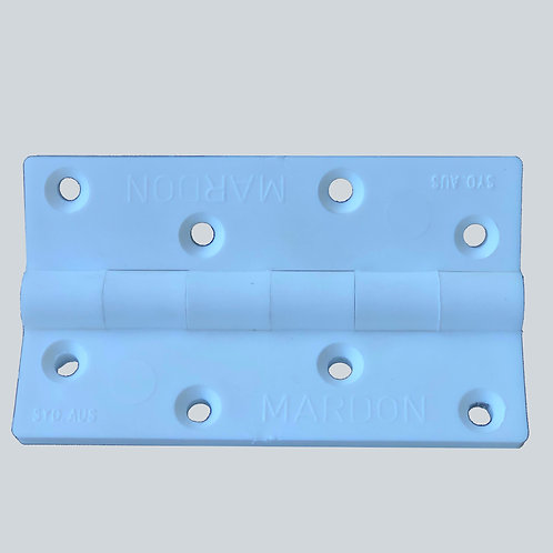 89mm Nylon Hinge with Stainless Steal Pin