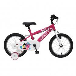 First Girls Bike