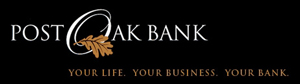 Post Oak Bank