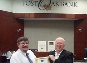 Post Oak Bank