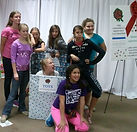 Girl Scout Troops