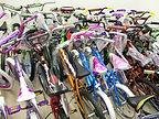 Xerox Corporation Gifting Bikes