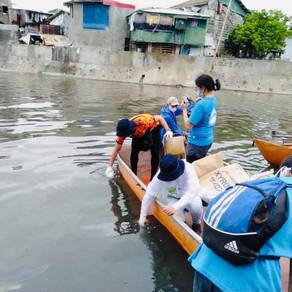 GIS-Based Profiling of Biñan and Cabuyao River