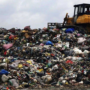 Feasibility Study on the Solid Waste Management facility (LGU Sanitary Landfill) - CALABARZON