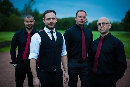Wolverhampton Wedding Band