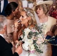 Wedding flowers bridgnorth