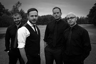 Telford Wedding Band