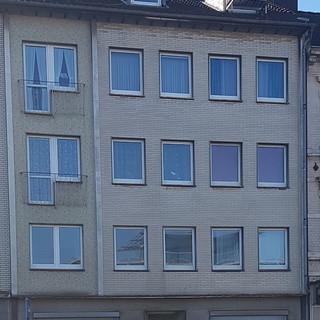 Aachen Rothe Erde