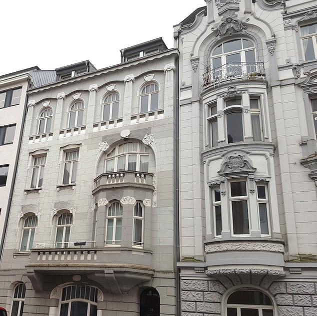 Aachen Frankenberger Viertel