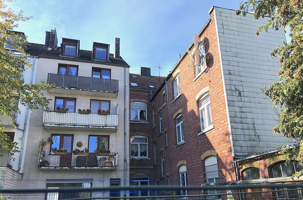 Aachen Forst