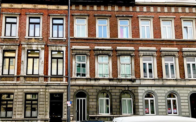 Aachen Innenstadt