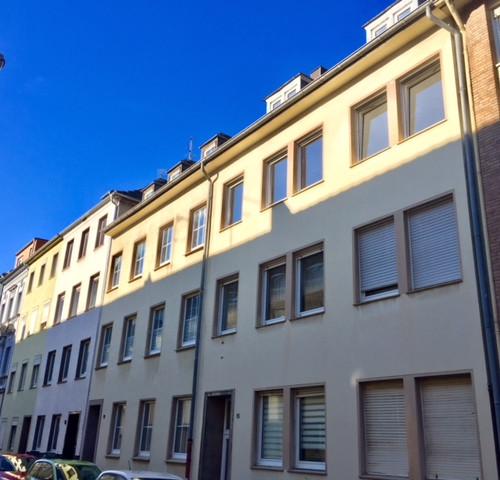 Mönchengladbach Zentrum