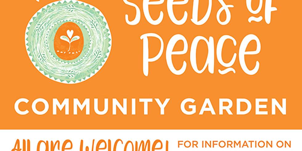 Community Garden Work Day (1)