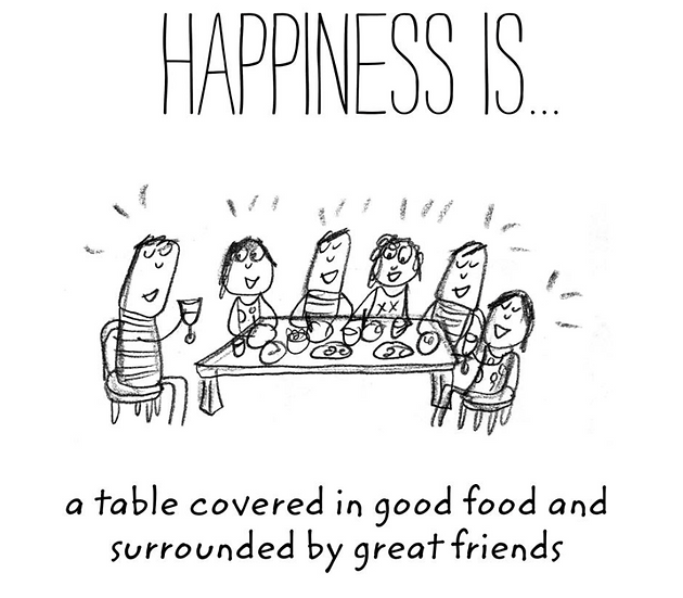 Quotes That Prove Foodie Friends Are The Best Kind Of Friends