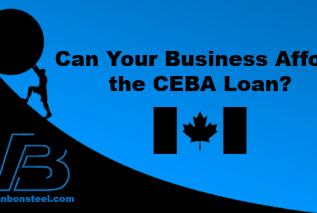 Can Your Business Afford the CEBA Loan?