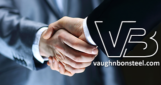 Vaughn Bonsteel Handshake