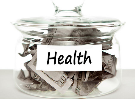 How much does your health cost you?