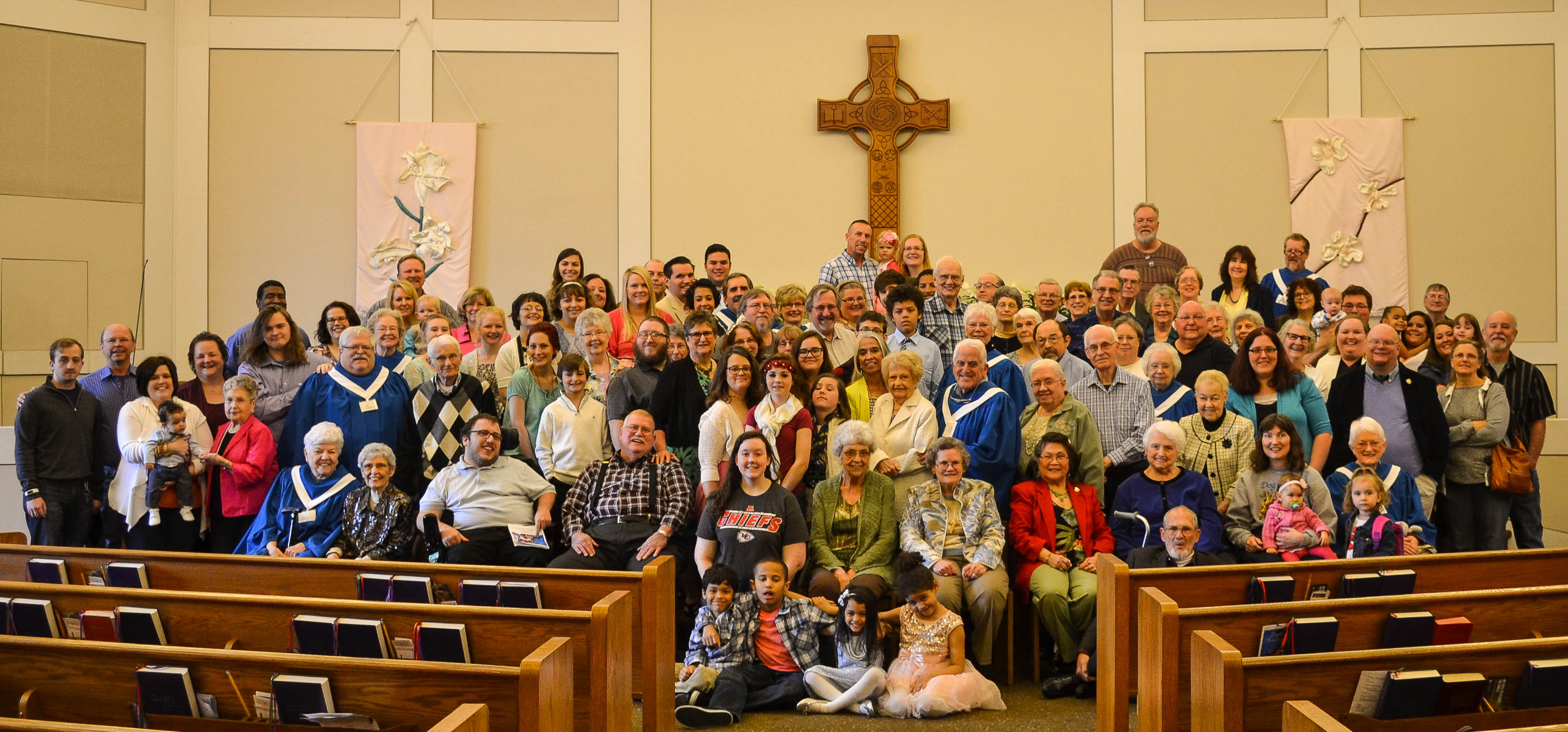 Church Family Photo-1