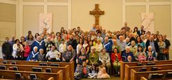 Church Family Photo-1