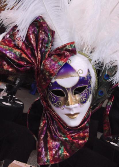 venetian masks 01
