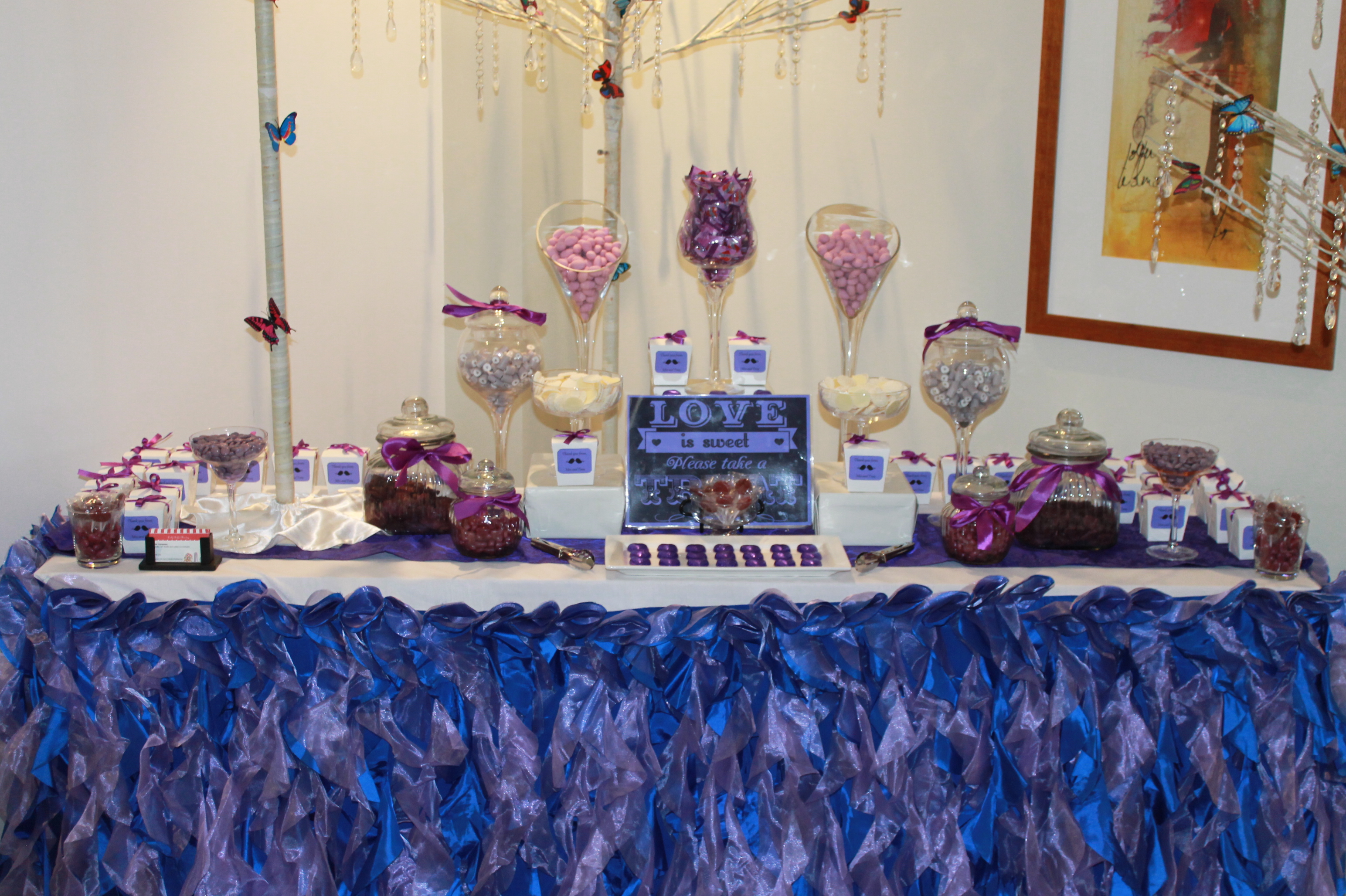 lolly-tables